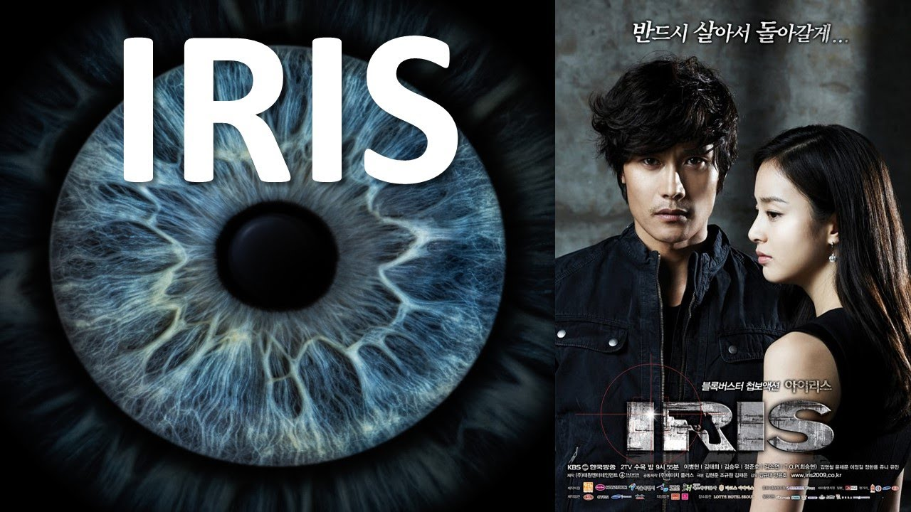 Download IRIS Season 1 (아이리스, 2009) – Drama Review