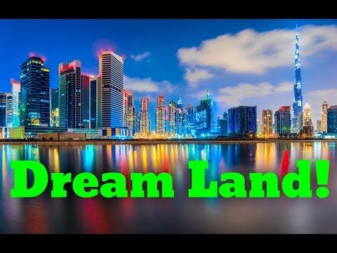 Dubai-Dream Land! (must see) 2016 HD