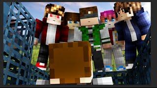 """Minecraft MAZE RUNNER - """"THE INITIATION!"""" #1 (Minecraft Roleplay) (S2)"""