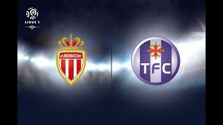 FIFA 18   Monaco VS Toulouse (Première journée de Ligue 1 - Mauvais départ ? #02)