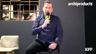 KFF | Andrei Nunteanu - Imm Cologne 2016