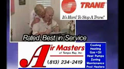 Locate Brandon FL Heating and Air Conditioning Contractor- Air Masters -- Brandon FL
