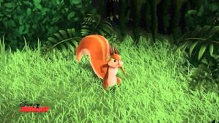 Sofia La Principessa - Capire uno scoiattolo - Dall'episodio 65