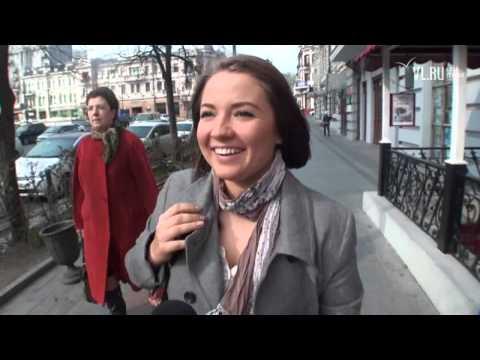 VL Ru   Пора включать отопление или нет Видеоблиц Владивосток