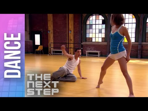 """Riley & James """"Tied to You"""" Duet - The Next Step Extended Dances"""