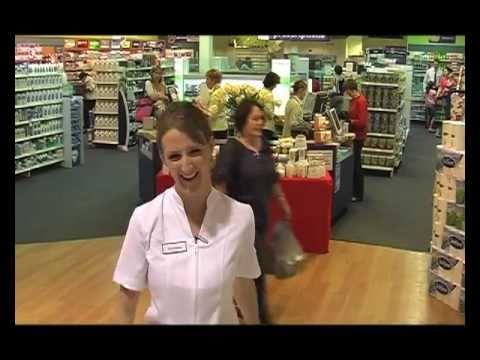 Orana Mall Pharmacy Dubbo NSW