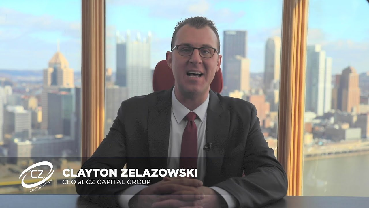 What is CZ Capital Group?