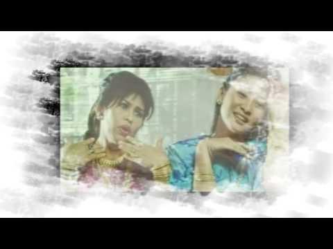 Alahai Mami Jarum (Lirik) - Mami Jarum
