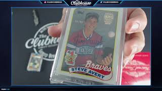 2018 National Treasures, Five Star & Archive Sigs Baseball Group Break #3462
