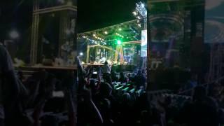 Ibocan 2017 Ankara Büyükşehir  Belediye Konseri..