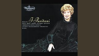 Bellini: I Puritani / Act 1 - Ad Arturo onore