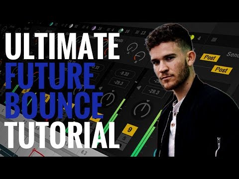 How To Make Good Future Bounce Drops