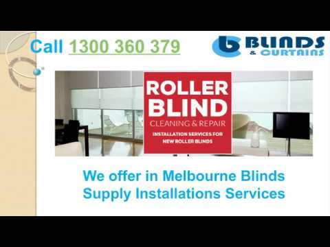 Curtains Supply Installations Melbourne
