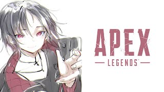 【APEX→VALO】やっぱりだめだったみたい【ぶいすぽ/如月れん】