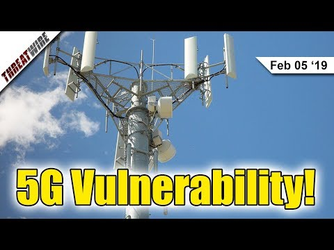 Threat Wire - Security, Privacy, and Internet Freedom News!