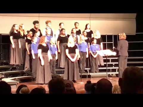 Arnall Middle School Selective Chorus