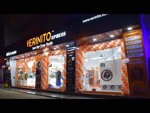 Dry Cleaning & Laundry services in Mira Bhayandar, Thane.