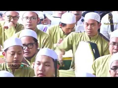 Almadad Ya Syeikh Ababakr - Hadroh Majelis Rasulullah SAW