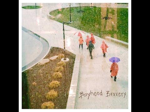 These Eyes by Boyhood Bravery (full album)