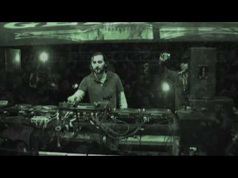Sharam Feat. Anousheh Khalili - Dont Say A Word - Get Wild Tour Live