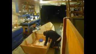 Wooden Boat Plans - How To Build Your Own Boat With Over 500 Boat Plans