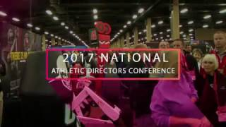 2017 National Athletic Directors Conference