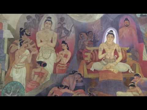 Meditation in Sri Lanka