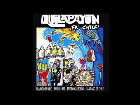 Quilapayún en Chile Disco 1 / Album Completo