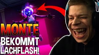 👉MONTE LACHFLASH👈 | PS4 HACKER IN TILTED TOWERS😱 | FORTNITE DEUTSCHE HIGHLIGHTS #023