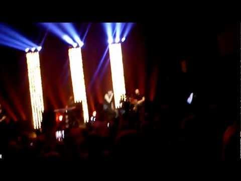 The Script - Give The Love Around Live Cork