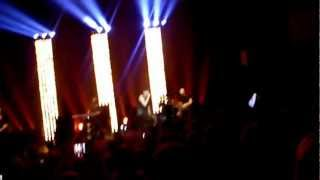 The Script - Give The Love Around Live Cork