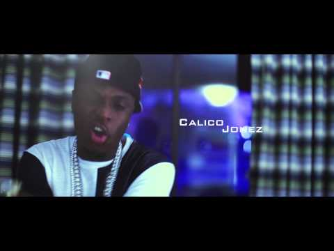 Calico Jonez x Flyboy Pat | Drugs | [Directed By Pilot Industries]