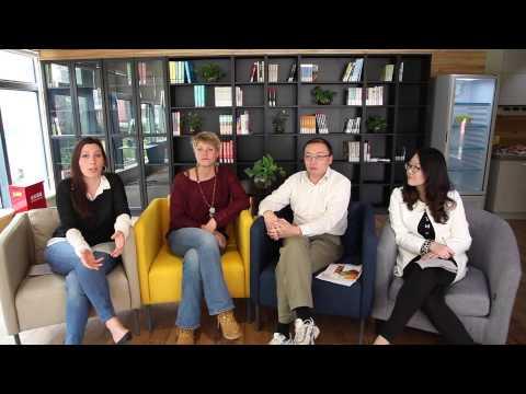 Shanghai WFLMS IB Teachers' Interview