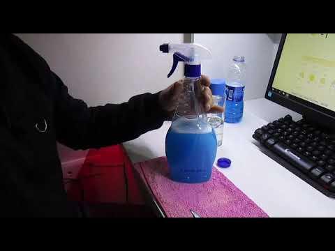 Evde Kendi Imkanlarımız Ile Cam Buz çözücü Yapımı Ve Testi Youtube
