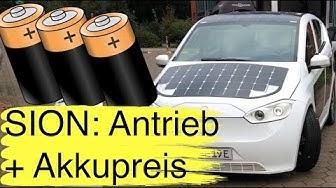 SION Preis- und Antriebsüberraschung Tesla und Mercedes = e-Sprinter? Neue Bilder zum Kia Soul EV