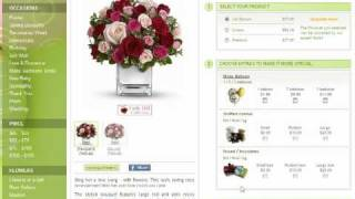 New York Florist Same Day Online Flower Deliver Services Available!