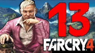 FAR CRY 4 [Walkthrough ITA HD - PARTE 13] - HARDCORE