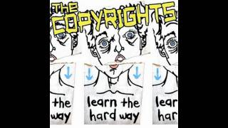 Watch Copyrights Two Left Feet video