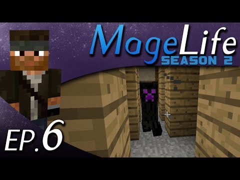 Abandoned Mines | MageLife S2 | Ep.6