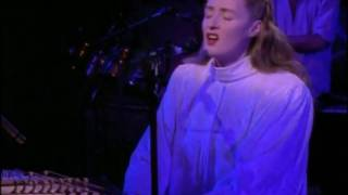 Dead Can Dance - Toward The Within - Song of the Sibyl - 1994