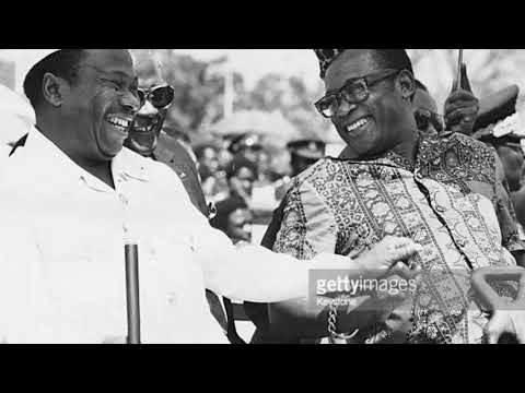 Download Rise and Fall of Samuel Doe;Former Liberian president (History)