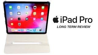 iPad Pro 11 Long Term Review