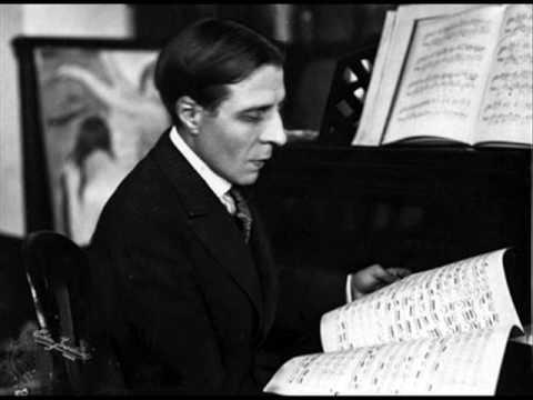 Alfred Cortot - Chopin Ballade No. 1 in G Minor, Op. 23