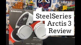SteelSeries Arctis 3 Review