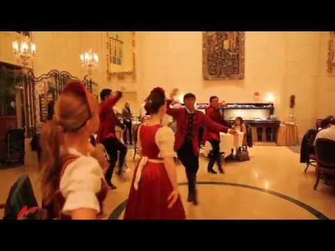 Unikke Travel - Hungarian Traditional Dance