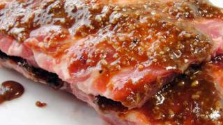 How To Cook Ribs With Thermomix (slow & Succulent)