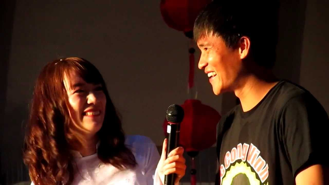 Lê Công Vinh @  Vietnam Festival Tokyo 2013