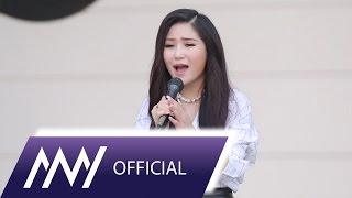 Hương Tràm - Mashup Baby & Beautiful Girl - Mộc (Unplugged) Tập 13