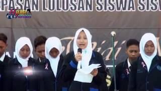 Video WISUDA SMK AL-IKHLAS 2017 Part 13  // Puisi Dan Terima Kasihku  // download MP3, 3GP, MP4, WEBM, AVI, FLV November 2017