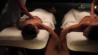 Enjoy a Couple's Massage at Contour Day Spa